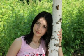 Лилия Юрина